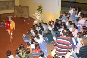 Máyá - Teatro Amador