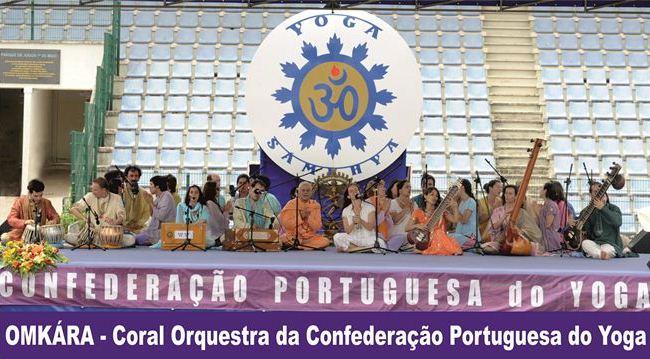 Dia Mundial do Yoga 2011