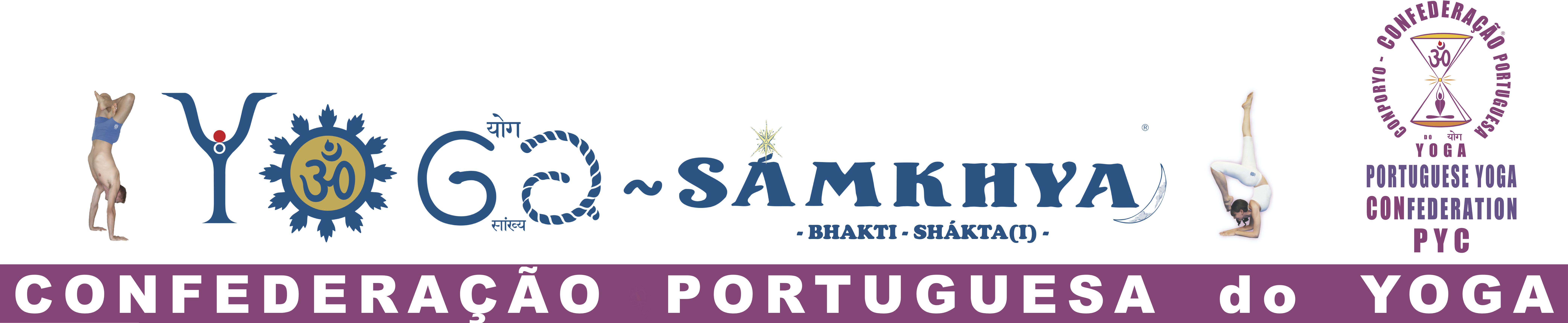 Confederação Portuguesa do Yoga